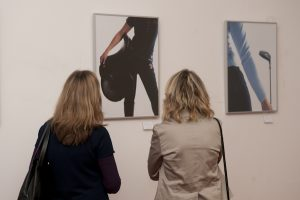 Jobs `n` Sports - Vernissage